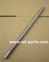 CNC Engineered Precision Parts Threaded Rods