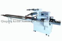 China supplier Single lane packaging machine manufacturer