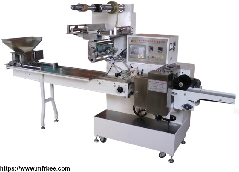 straw_automatic_single_lane_side_seal_packing_machine