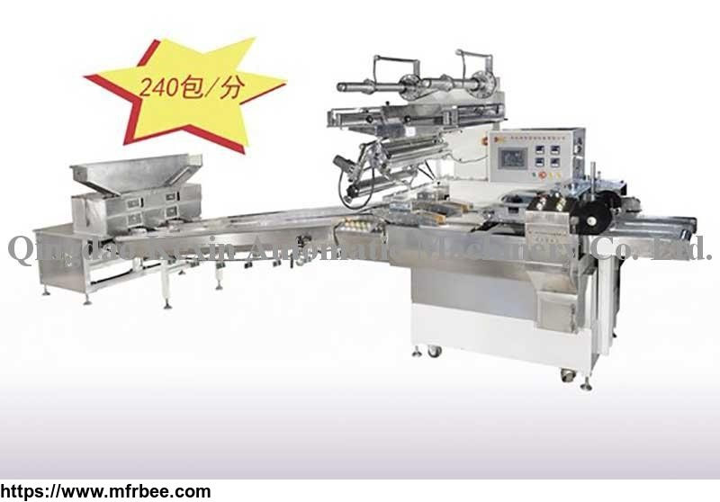 ham_automatic_loading_plastic_pallet_packaging_machine