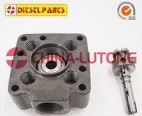 cummins ve pump 14mm head 146404-1620 Four Cylinders VE Head Rotor China Manufacturer