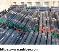 GOST8732 and GOST8731 seamless steel pipe