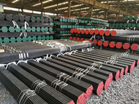 general  engineering seamless steel pipe