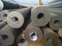 carbon seamless steel pipe for big distributer