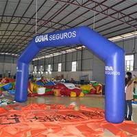Advertising Customized Inflatable Arch