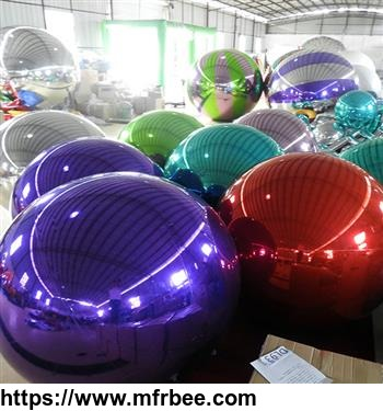 inflatable_mirror_ball_for_decoration