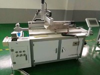 full operation skill training Semi automatic RO Membrane Elements Rolling Machine manufacturer