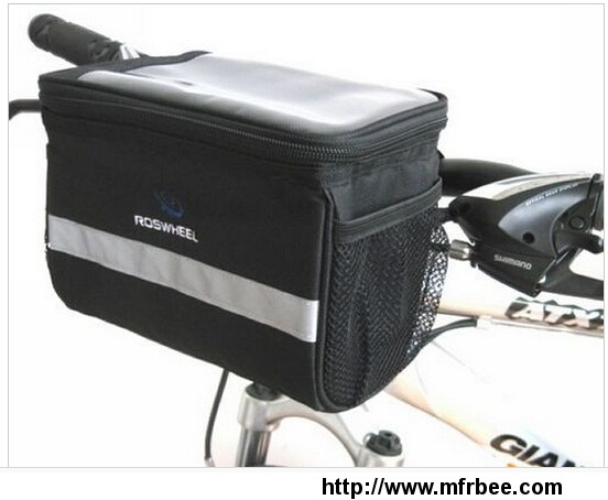 Bicycle Front Bag 11002