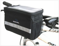 more images of Bicycle Front Bag 11002