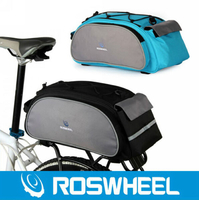 Bicycle Rear Seat Bag 14541