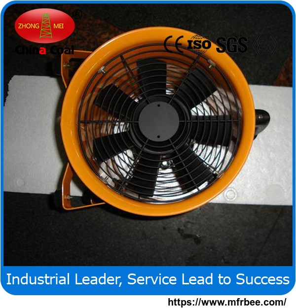 SHT-200 Portable Axial Fan