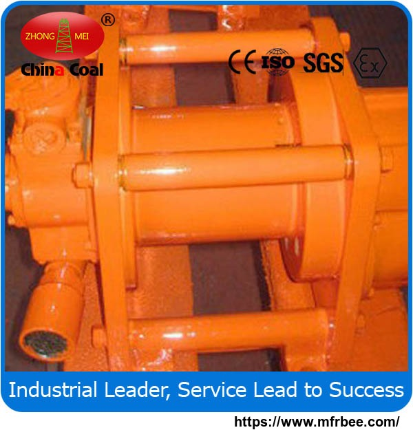 air_motor_powered_blade_air_winch_with_ce