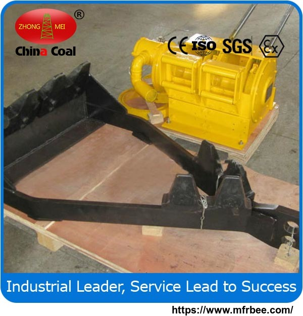 15kw_explosion_proof_scraper_winch_with_ma_certification