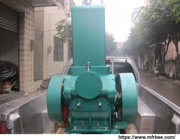 h150_rotary_piston_vacuum_pump