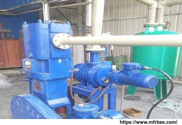 roots_oil_free_vertical_reciprocating_vacuum_pump