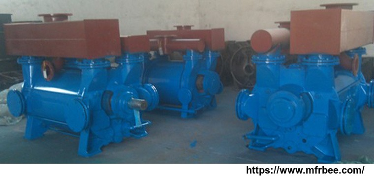 2be_water_ring_vacuum_pump