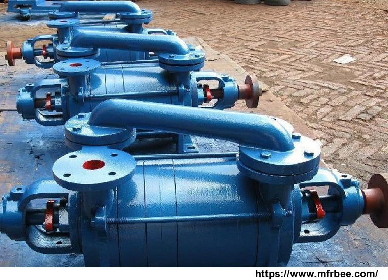 2sk_water_ring_vacuum_pump