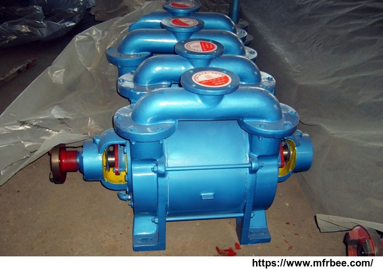 sk_water_ring_vacuum_pump