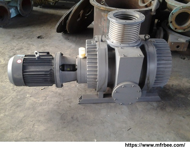 zj150_roots_vacuum_pump
