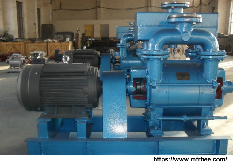 sk_30a_high_quality_water_ring_vacuum_pump