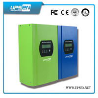 Multiple Function Solar MPPT Charger Controller with CE, RoHS