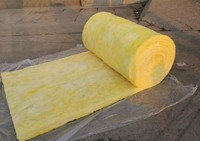 Insulation Materials Glass Wool / Rock Wool