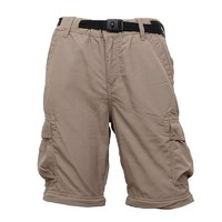 Polyester Cotton Short Pants