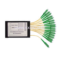 Fiber Optical Coarse wavelength division multiplexing CWDM OADM Module