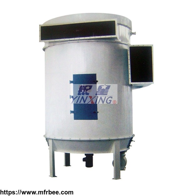 tblm_series_high_efficiency_energy_saving_round_pulse_dust_collector_with_low_price