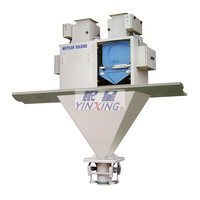 High quality automatic popular XDCS-L series packing scale supplier