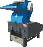 Recycling Plastic grinder machine