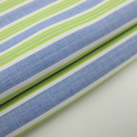 Yarn Dyed Stripe Fabric 100 Cotton