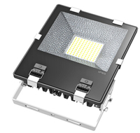 120W LED Floodlight with COB LED Light Source/IP65 Waterproof Grade