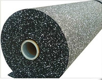 EPDM Coiled Rubber Tiles