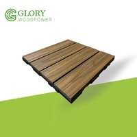 composite decking for sale WPC outdoor swimming pool decking flooring