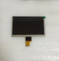 7.0-inch FPC tablet LCD module