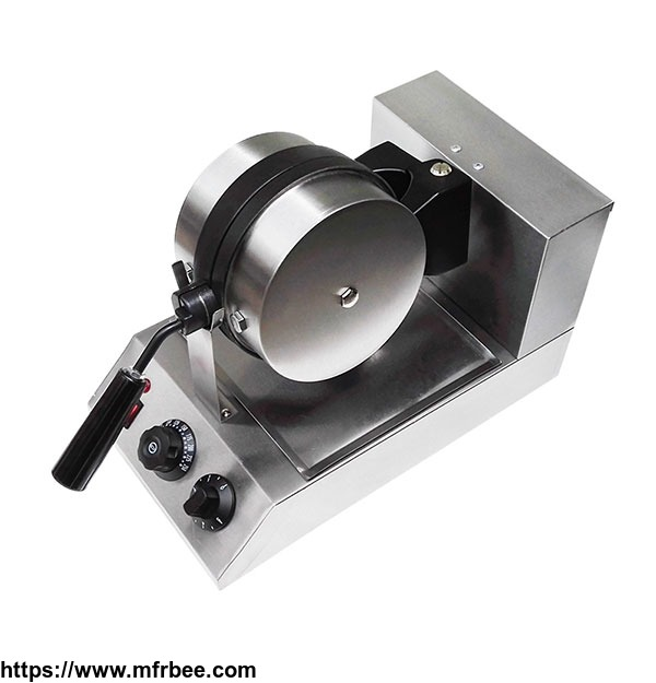 ELECTRIC TURNING TYPE WAFFLE MAKER WB-1