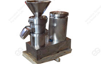 Hot Selling Peanut Butter Making Machine with Good Efficient and Quality