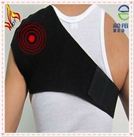 Adjustable Far-infrared Neoprene Shoulder Brace Shoulder Back Brace AFT-H007