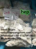 High quality strong hep white powder and crystal HEP hep