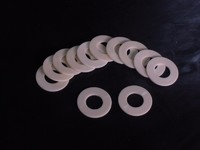 Custom PU Polyurethane  Rubber washers/gaskets