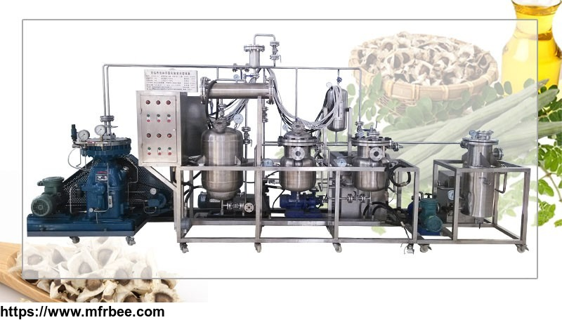 moringa_oil_extraction_machine
