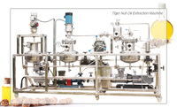more images of Low Temperature Tigernut Oil Production Process