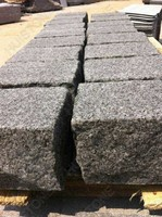 Chinese Yixian Black granite