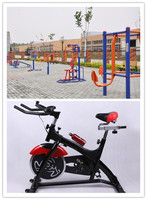 China high quality hot sale UV Resistant Powder Coating for Outdoor Exercisers manufacture