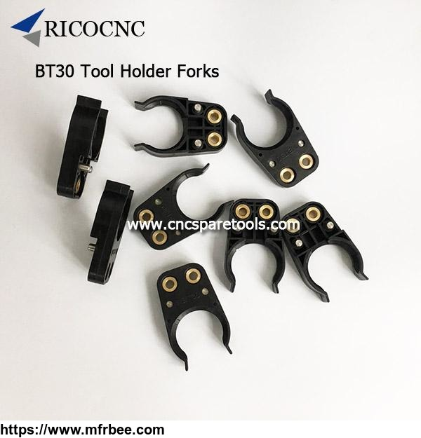 black_bt30_tool_holder_gripper_bt_tool_changer_clips_for_cnc_router_machines