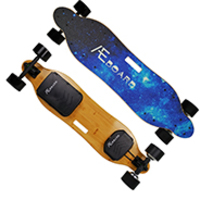 more images of Ae Board AE2 Electric Skateboard motorized skateboard electric longboard