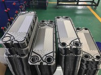 THERMOWAVE plate heat exchanger  Plates And Gaskets