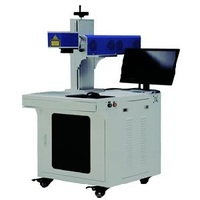Laser Marking Machine for Fabric & Textile