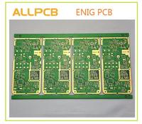 PCB Manufacturer 2 Layers PCB Sample Custom Prototype Printed Circuit Board Small Quantity Fast Run Service Need Send Files
